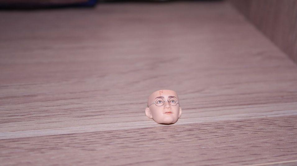 FOTF S.H Figuarts Harry Potter Review 7