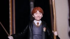 S.H. Figuarts Review | Ron Weasley: Harry Potter And The Sorcerer's Stone