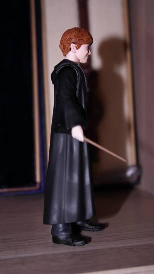 FOTF S.H Figuarts Harry Potter Ron Weasley Review 15