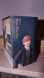 FOTF S.H Figuarts Harry Potter Ron Weasley Review 2