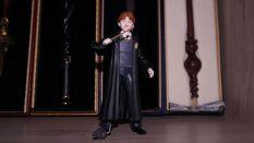 FOTF S.H Figuarts Harry Potter Ron Weasley Review 6