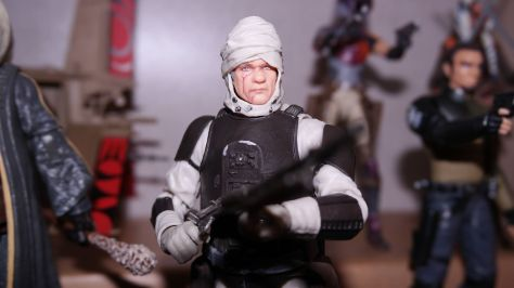 FOTF Star Wars Black Series Dengar Review 5