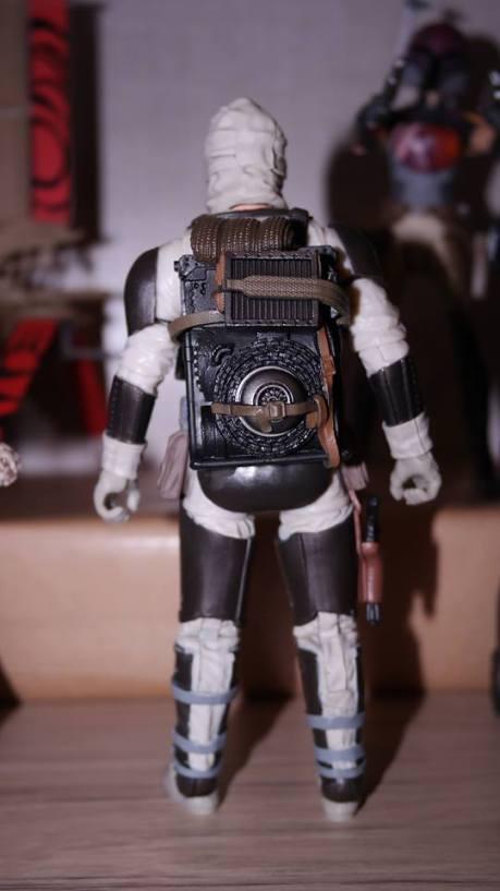 FOTF Star Wars Black Series Dengar Review 8