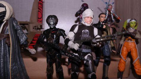 FOTF Star Wars Black Series Dengar Review 9