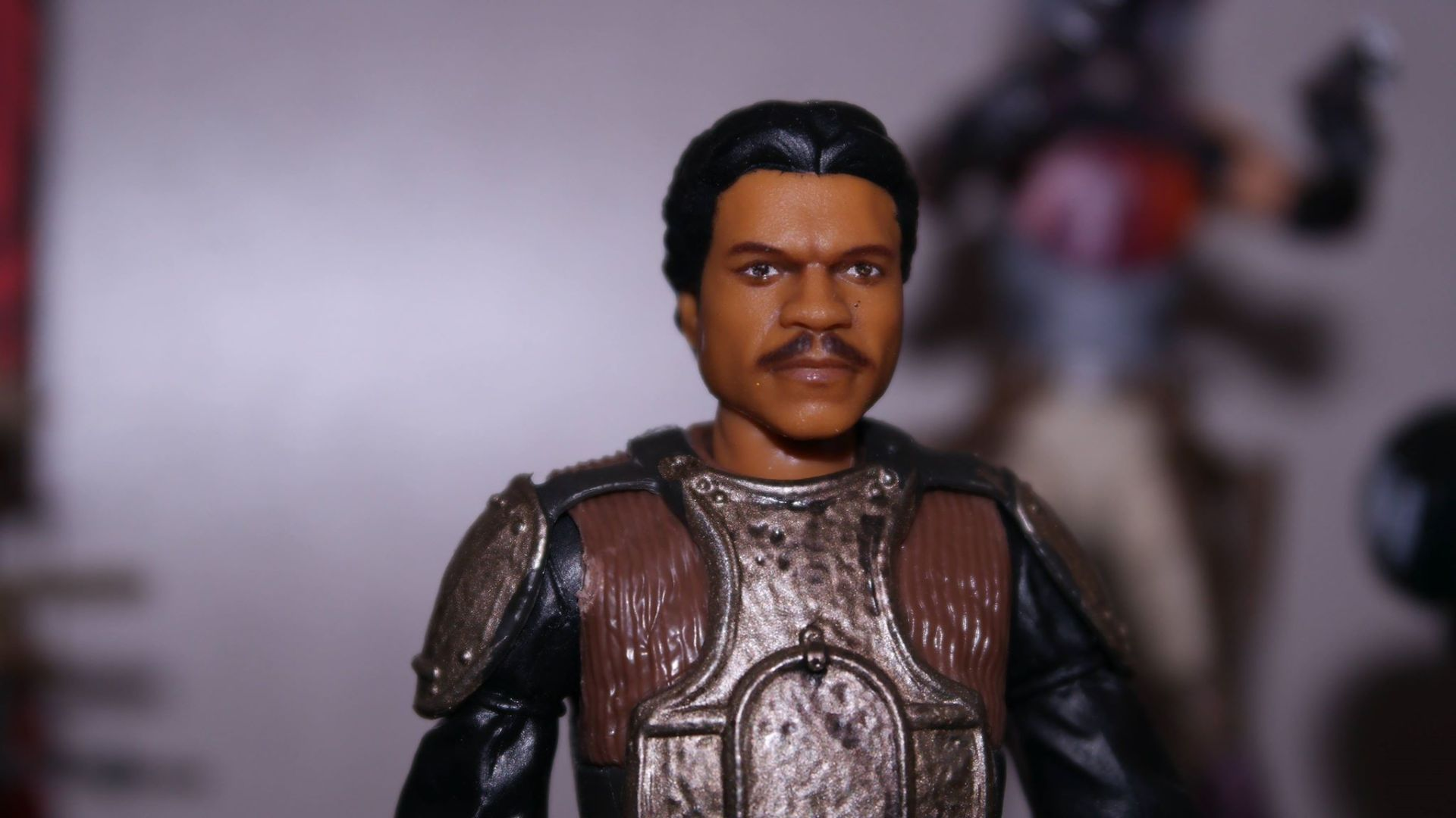 Black Series Review: Lando Calrissian (Skiff Guard) | Star Wars: Return Of The Jedi