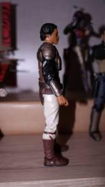 FOTF Star Wars Black Series Lando Calrissian (Skiff Guard) Review 9