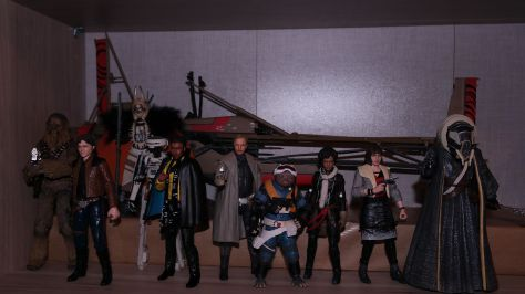 Black Series Review: Rio Durant | Solo: A Star Wars Story
