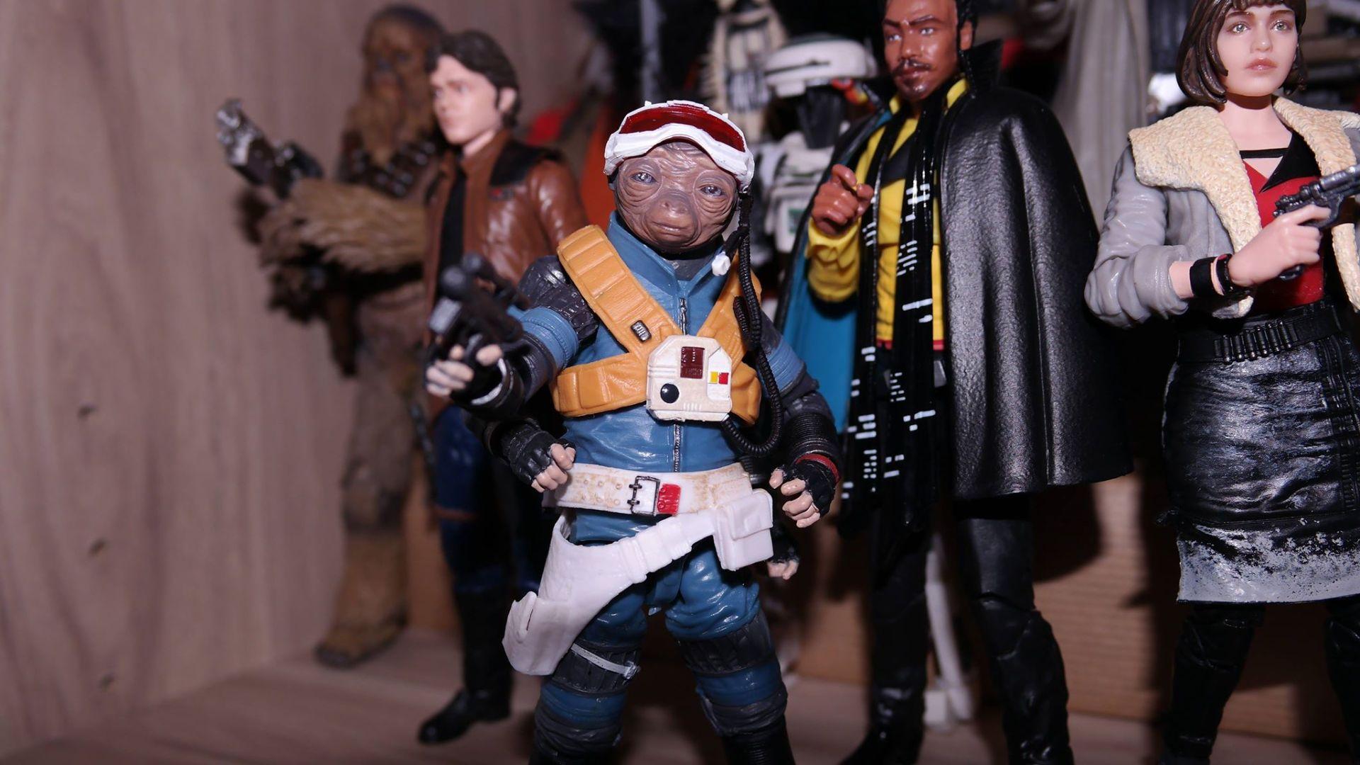 FOTF Star Wars Black Series Rio Durant Review 6
