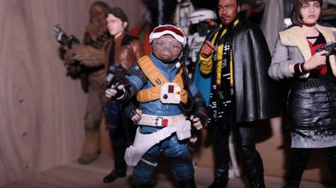 FOTF Star Wars Black Series Rio Durant Review 6