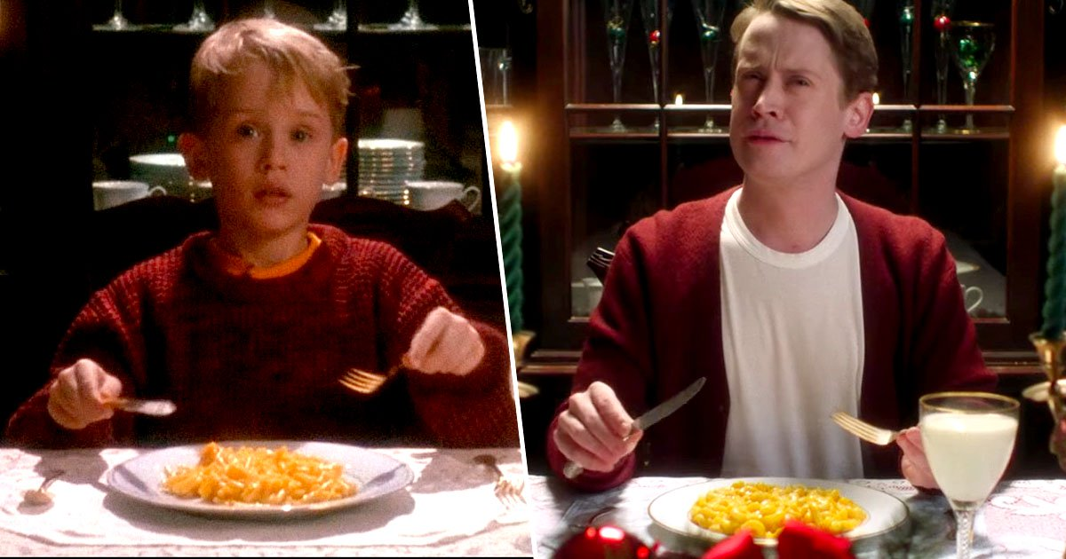 Home Alone | Best. Commercial. EVER!