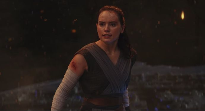 Star Wars | Rey's Path to the Dark Side Is Clearer Than It Seems