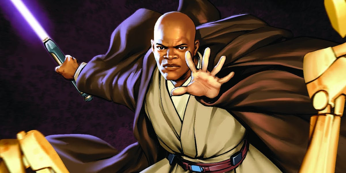 Comic Review | Mace Windu: Jedi of the Republic