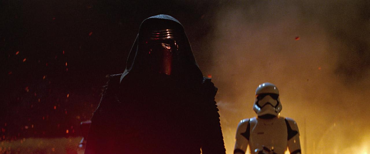 Star Wars | Unforgettable Moments: Kylo Ren