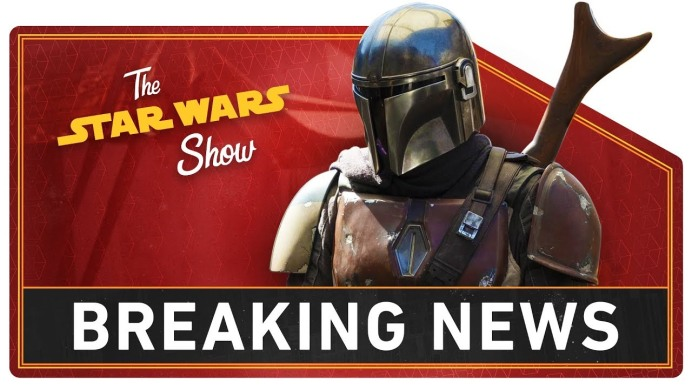 The Star Wars Show | Ludwig Göransson to Compose Score for The Mandalorian