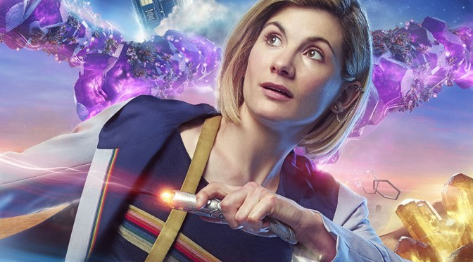And The Rest Was Herstory | Doctor Who Series 11 Review
