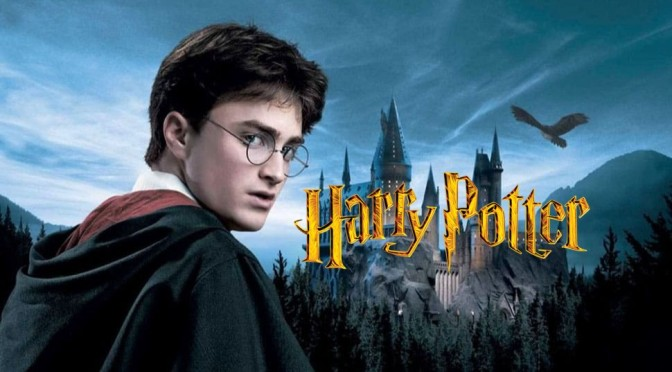 The Ten Moments That Made Me a 'Harry Potter' Fan