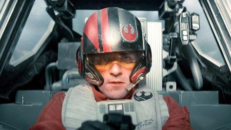 Star Wars | Unforgettable Moments: Poe Dameron