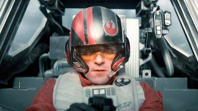 Star Wars   Unforgettable Moments: Poe Dameron