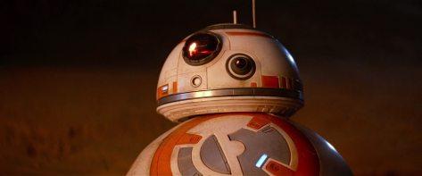 Star Wars | Unforgettable Moments: BB-8