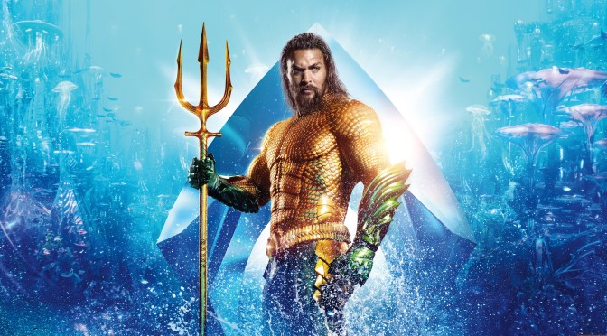 Aquaman 2  | Warner Bros. Greenlights the Sequel for 2022