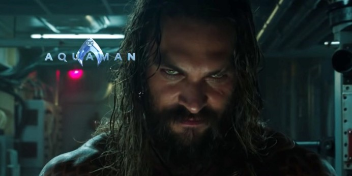 Aquaman Returns | Warner Bros. Confirms Our Returns to Atlantis