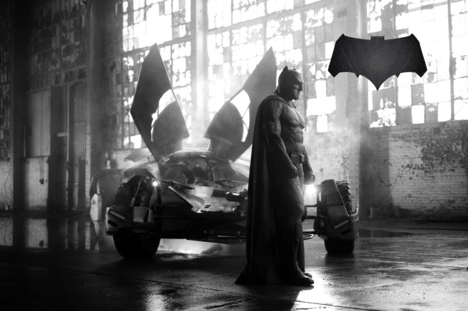 The Batman | Production on Matt Reeves' Bat-flick Pushed Back to the End of 2019