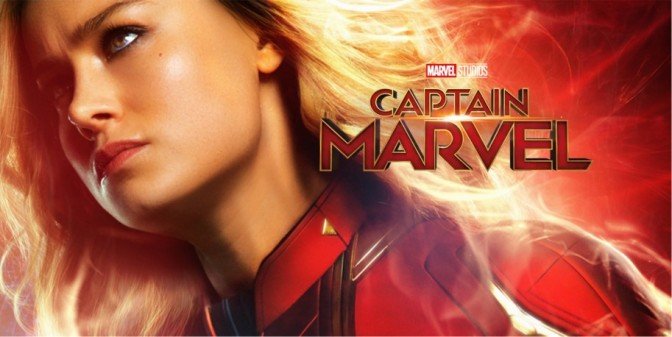 Captain Marvel | New Characters Posters