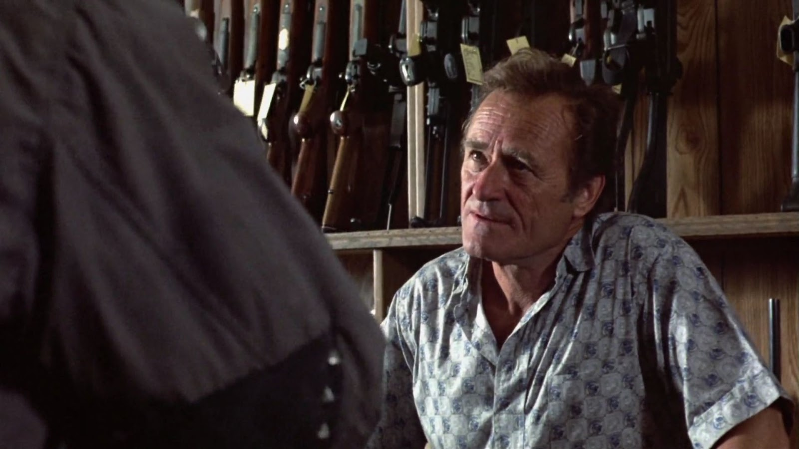 Dick Miller, star of 'Gremlins' and 'The Howling' Star Dies at 90