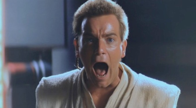 'Star Wars' Has One Major Conundrum: Creativity