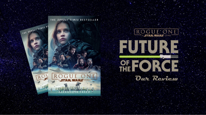 Book Review | Rogue One: A Star Wars Story