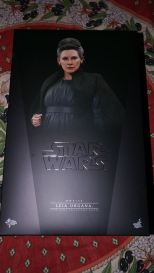 hot toys general leia organa review 1