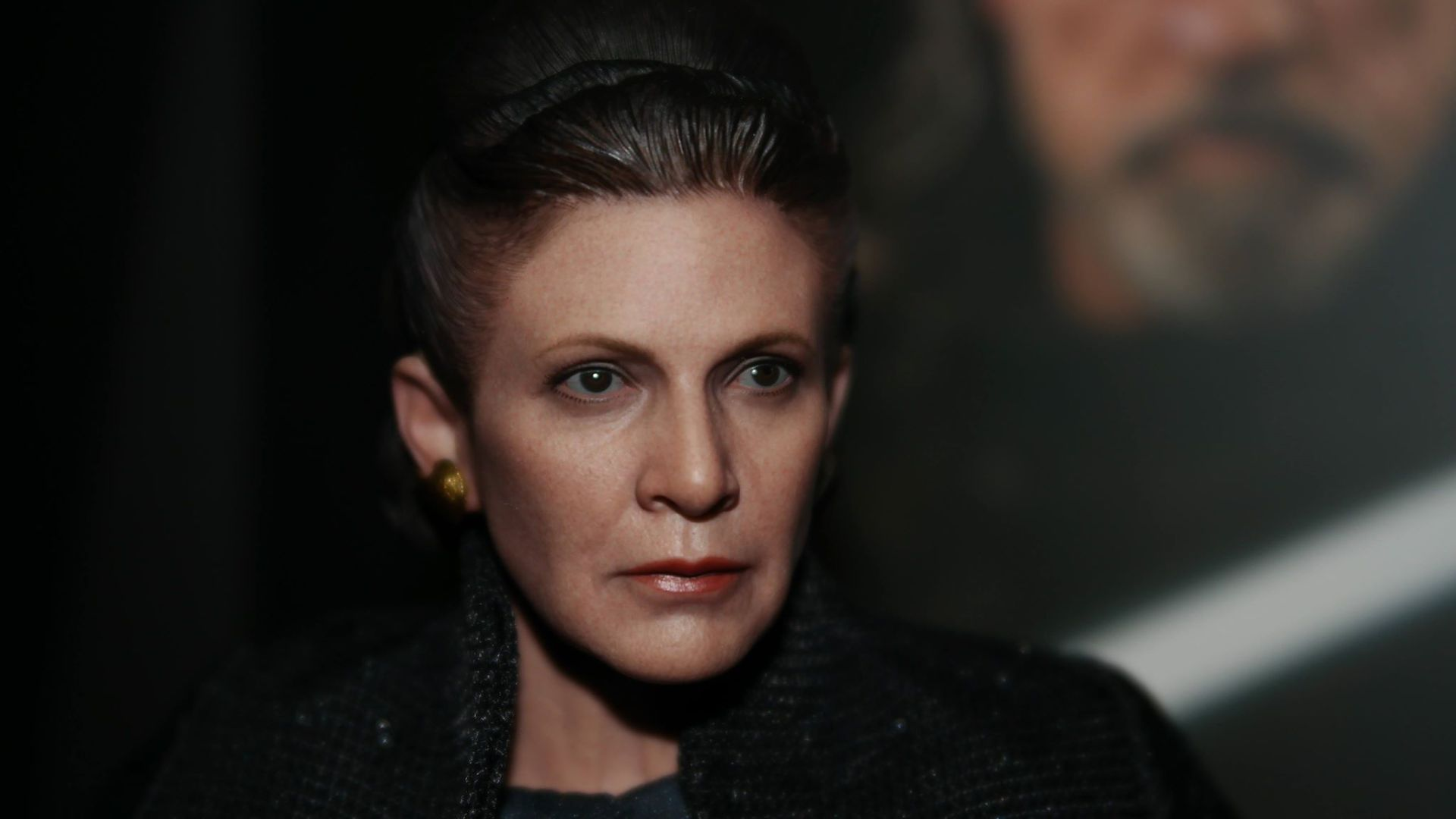 hot toys general leia organa review 11