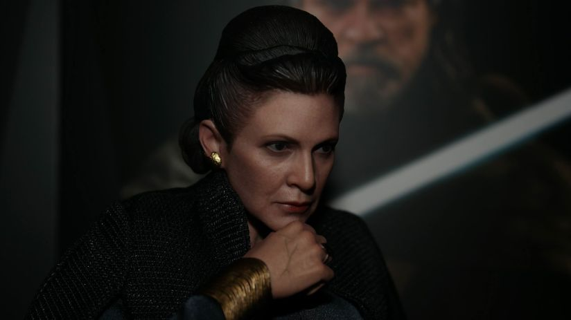 hot toys general leia organa review 14
