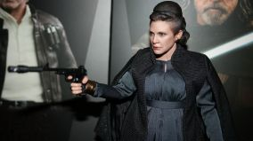 hot toys general leia organa review 23