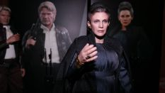 hot toys general leia organa review 4
