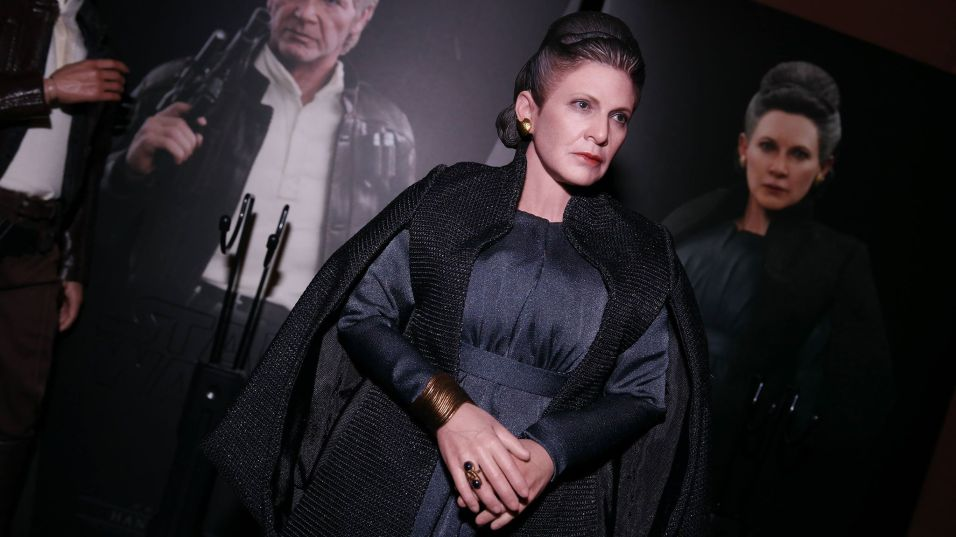 hot toys general leia organa review 6