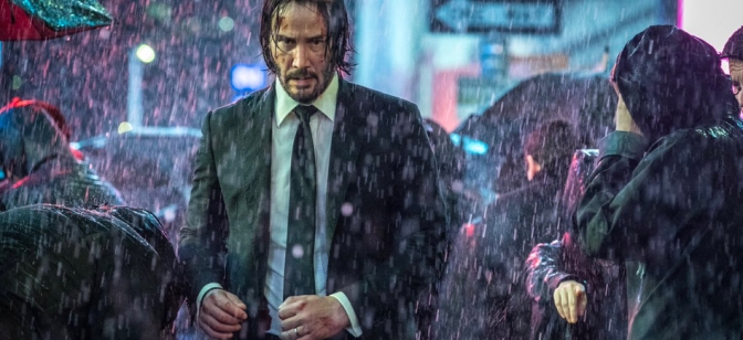 Keanu Reeves is on the Run in the Action-Packed John Wick: Chapter 3 – Parabellum Trailer
