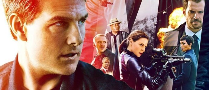 Mission: Accepted   Tom Cruise Will Return for Back-to-Back Mission Impossible Sequels