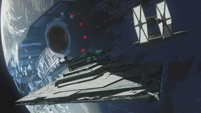 Star Wars: Resistance | Mid-Season Trailer (Official)