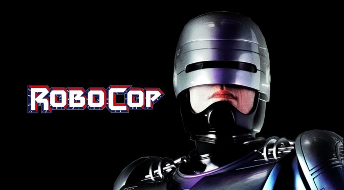 RoboCop Returns | An Update on the Future Of Law Enforcement