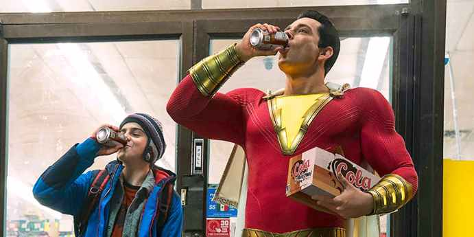 Shazam! May Be The Surprise Triumph of the Spring Movie Season