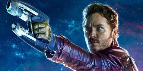 Avengers: Infinity War   An Analysis of Scarlet Witch's Heroism and Star-Lord's Failure