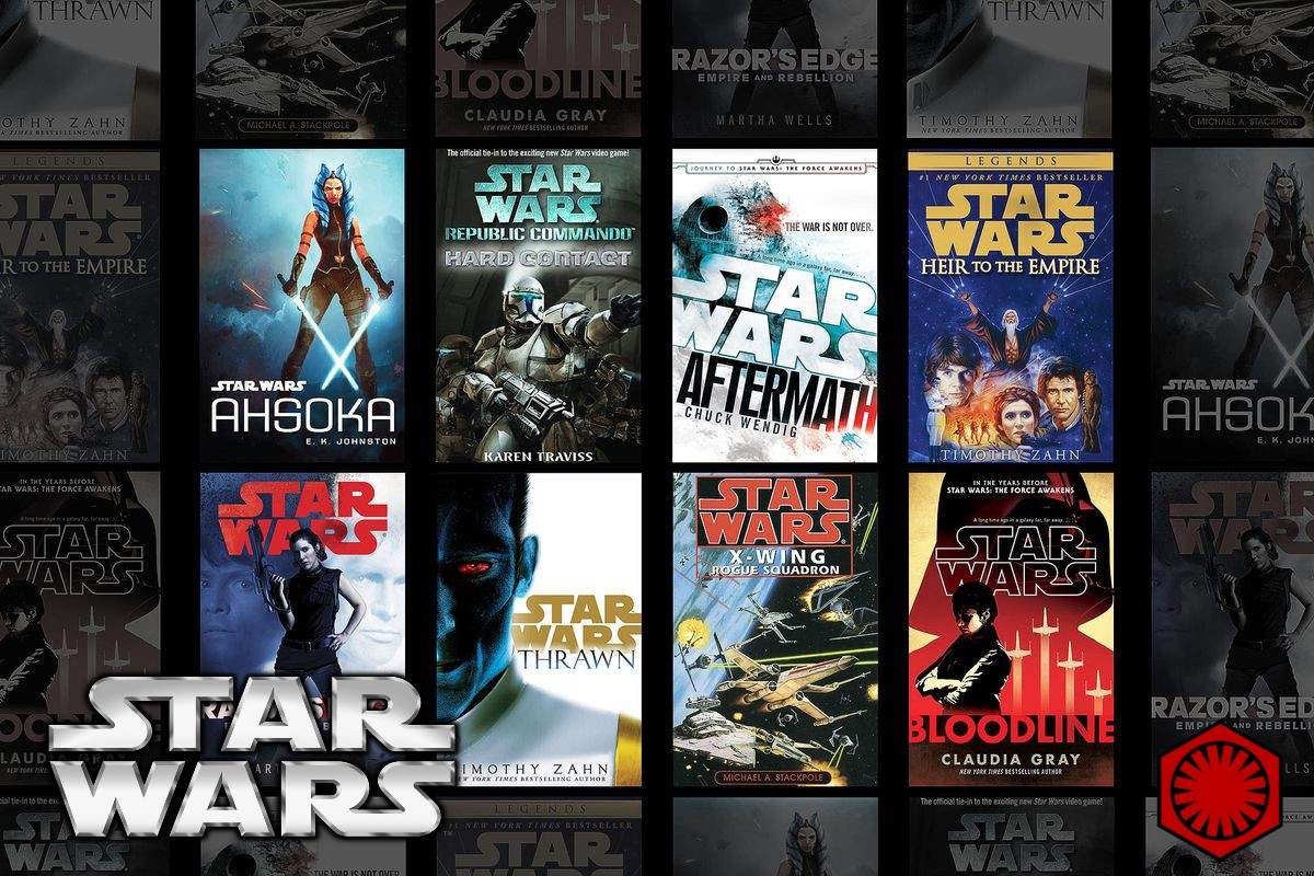 Star Wars | Five Characters Who Need Their Own Novel