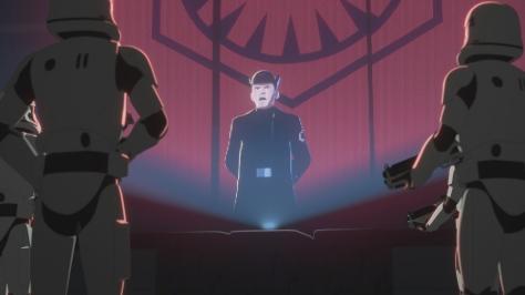 Star Wars: Resistance Renewed fo a Second Season