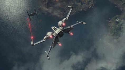 Star Wars | Unforgettable Moments: Poe Dameron