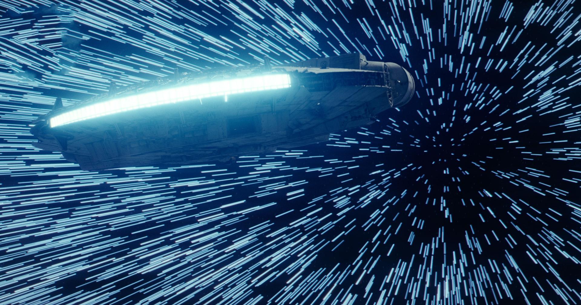 star-wars-the-last-jedi-millennium-falcon-hitting-lightspeed