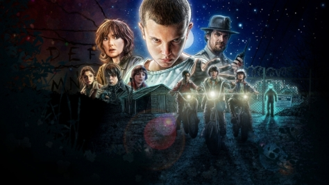 Strangers Things 3 | New Poster Confirms Release Date!