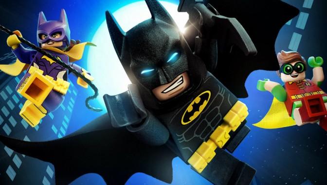 Review | The Lego Batman Movie