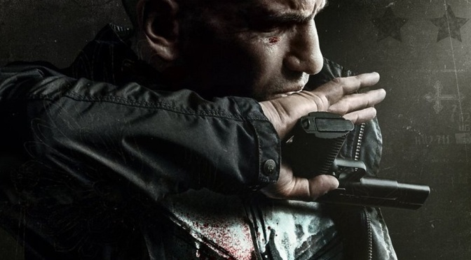 The Punisher | The Awesome New Season 2 Poster Arrives