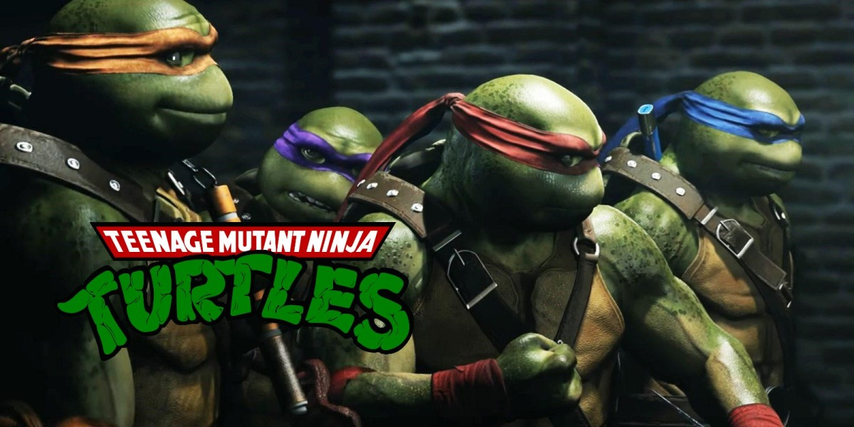 Teenage Mutant Ninja Turtles | Paramount Green Lights Another TMNT Reboot